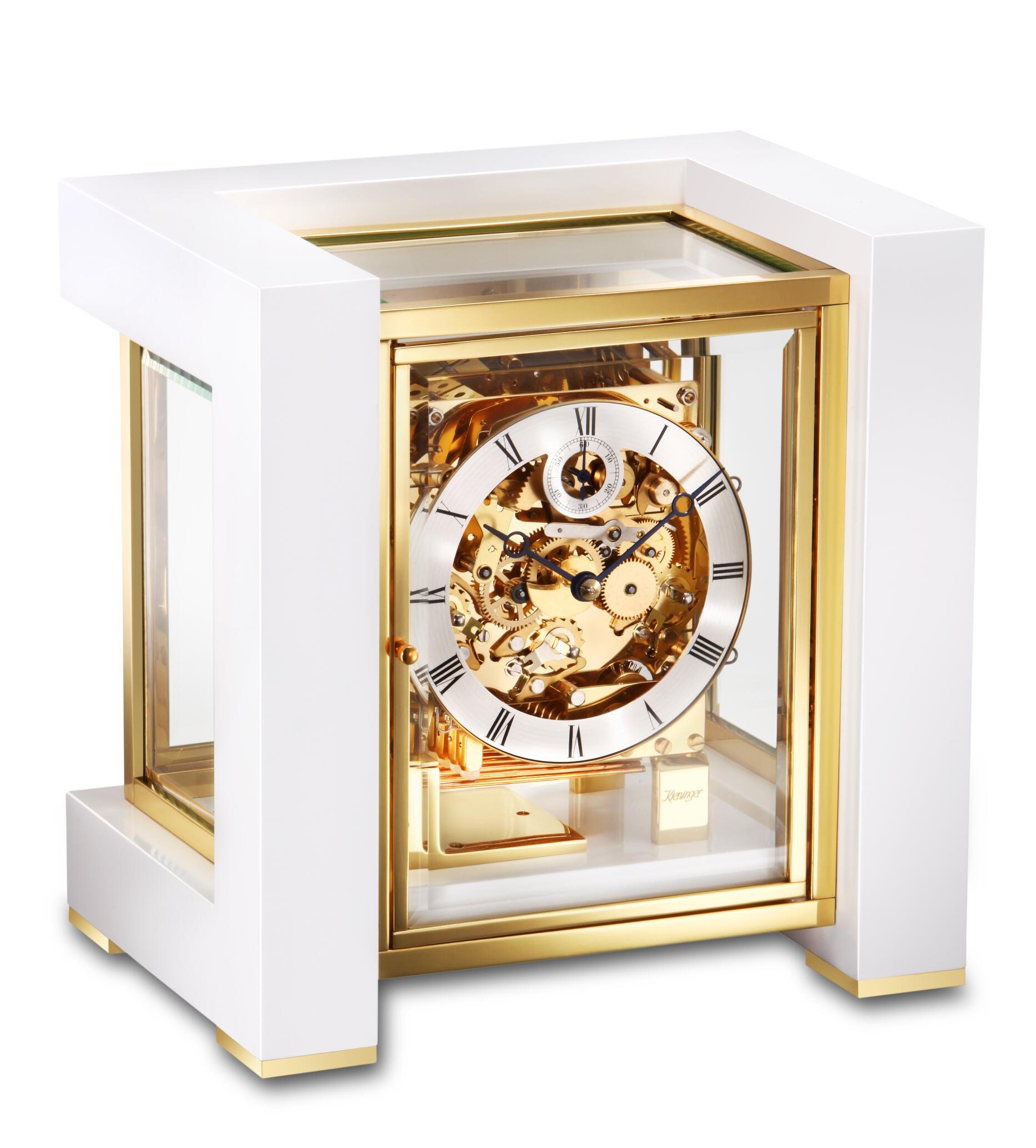 Kieninger suburban clock in berea ohio since 1953 1266 95 01 amipublicfo Images